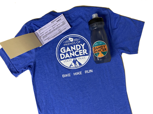Friends of Gandy Dancer gifts