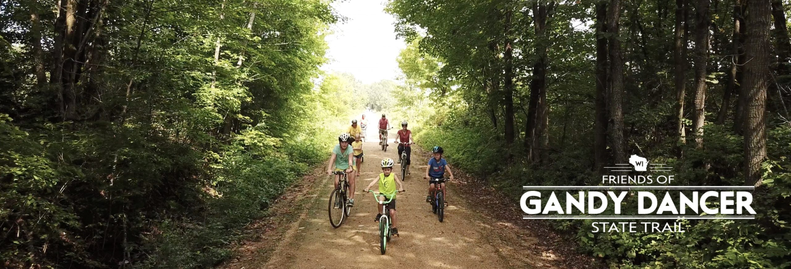 Friends of the Gandy Dancer State Trail